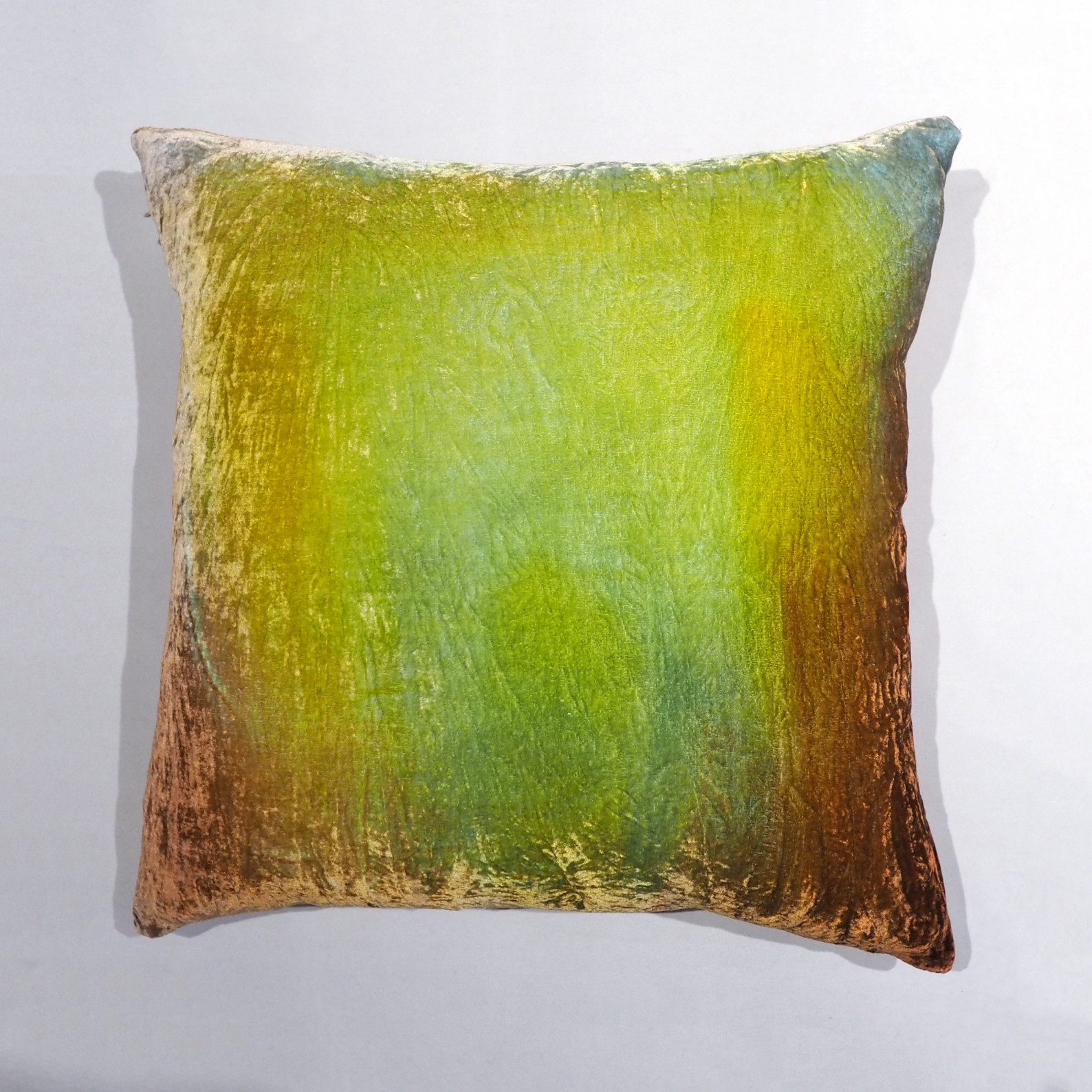 ff73a3e2310b4 Painted Velvet Accent Pillows – PVV0010AP. Shipping Available. SKU  ...